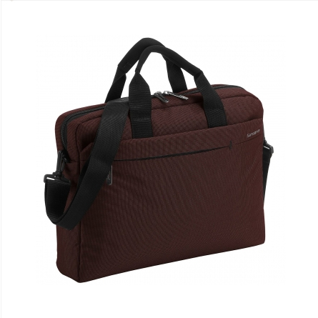 Сумка 14″ Samsonite 41U*003*00 бордовый