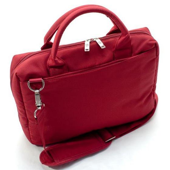 Сумка 12″ Bagspace MF-622-12RD красная