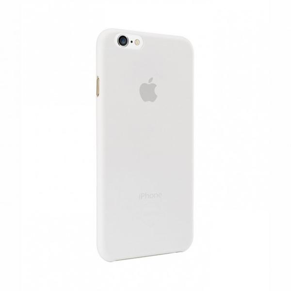 Чехол Ozaki O!coat 0.3 Jelly для iPhone 6 / iPhone 6s, прозрачный