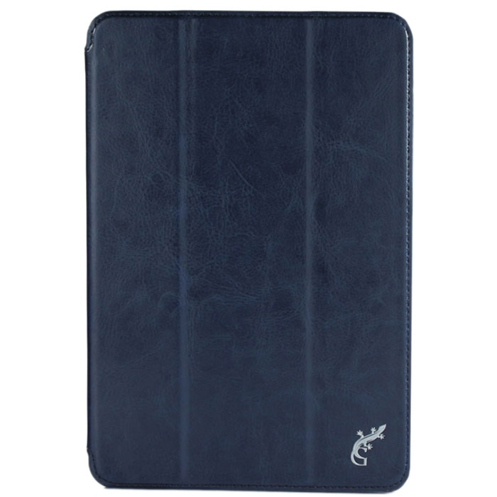 Чехол G-case Slim Premium для Samsung Galaxy Tab A 8.0 SM-T350NSM-T355N, темно-синий