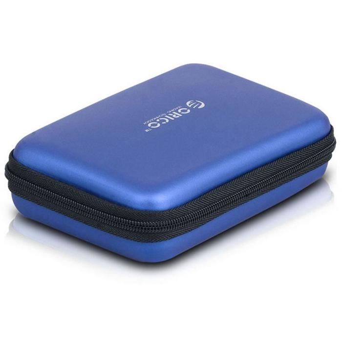 Чехол Orico PHB-25 для жесткого диска 2.5″ синий