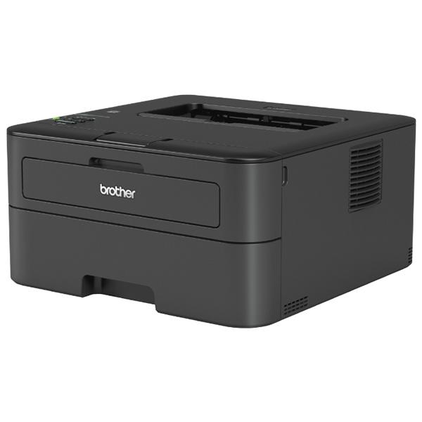 Принтер Brother HL-L2365DWR лазерный c Wi-Fi