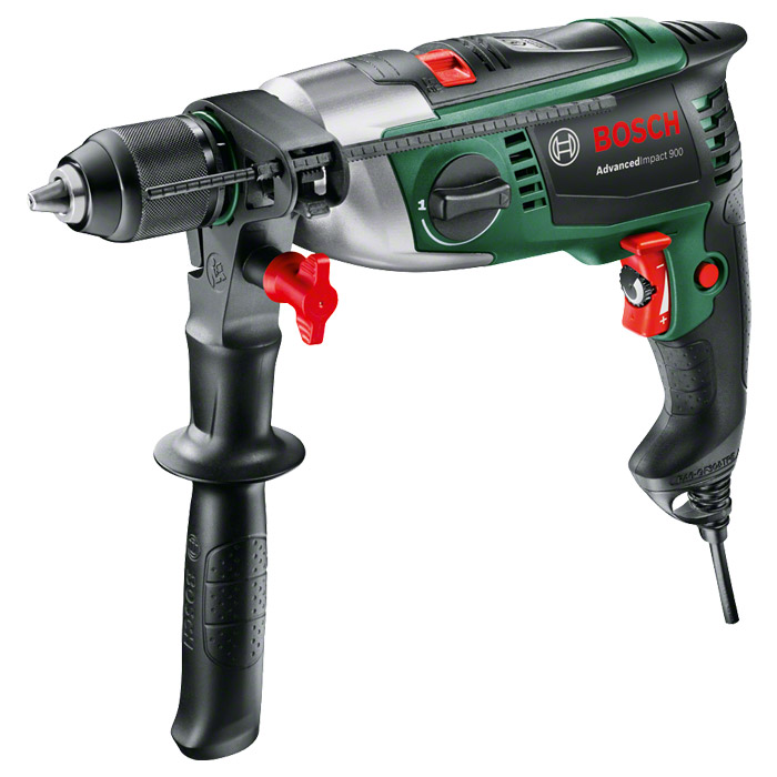 Ударная дрель Bosch AdvancedImpact 900 0603174020