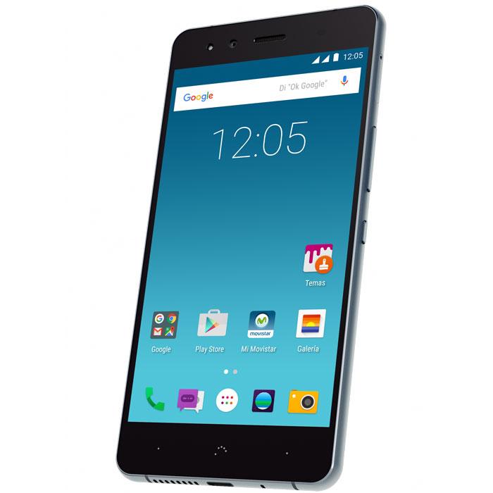 Смартфон BQ Aquaris X5 Cyanogen Edition Black-Gray