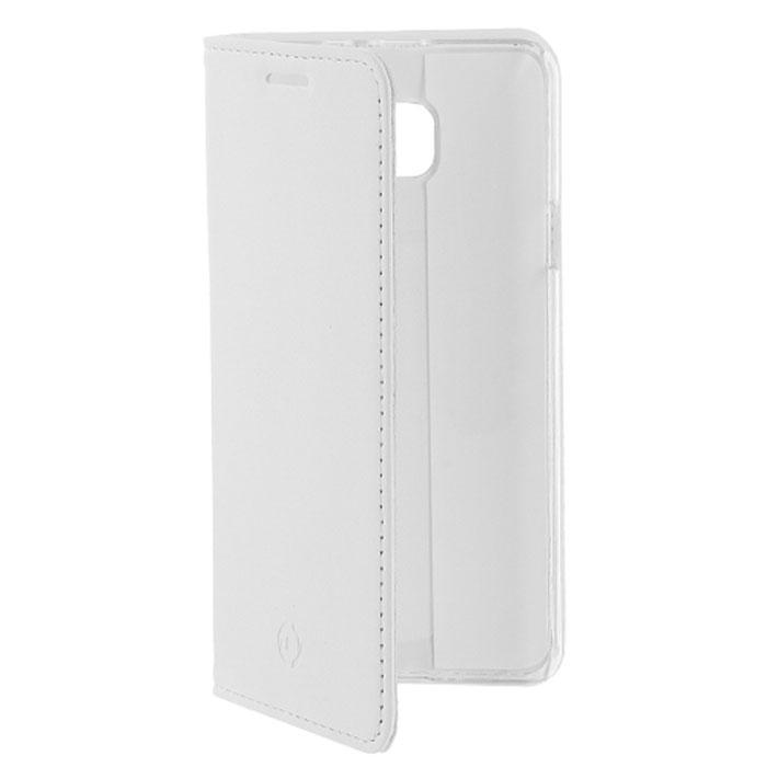 Чехол Celly Air Case для Samsung Galaxy A5 (2016) SM-A510F, белый