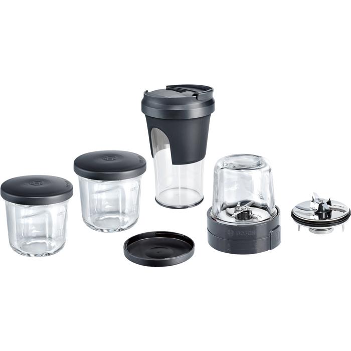 Насадка для кухонного комбайна Bosch MUZ45XTM1 набор насадок