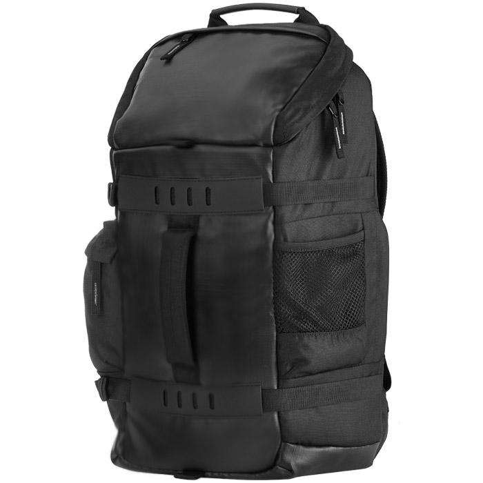 Рюкзак для ноутбука 15.6″ HP Odyssey BP, (L8J88AA#ABB) черный/серый