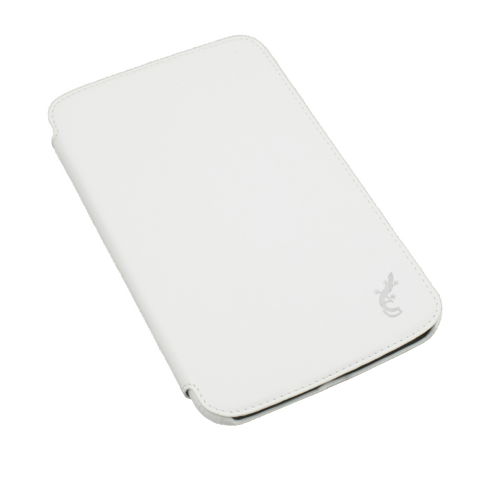 Чехол G-case Slim Premium для Samsung Galaxy Tab3 7.0 белый