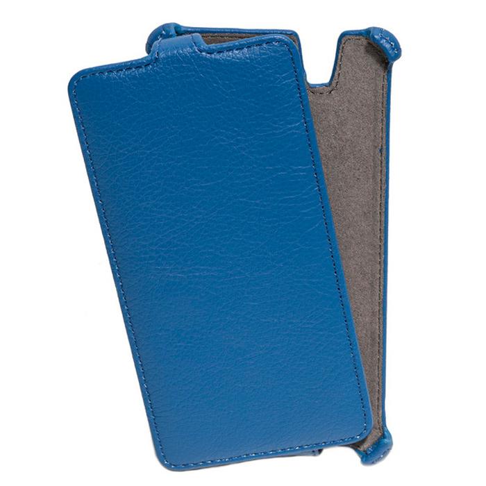 Чехол Gecko Flip-case для Sony E5303/E5333 Xperia C4, синий