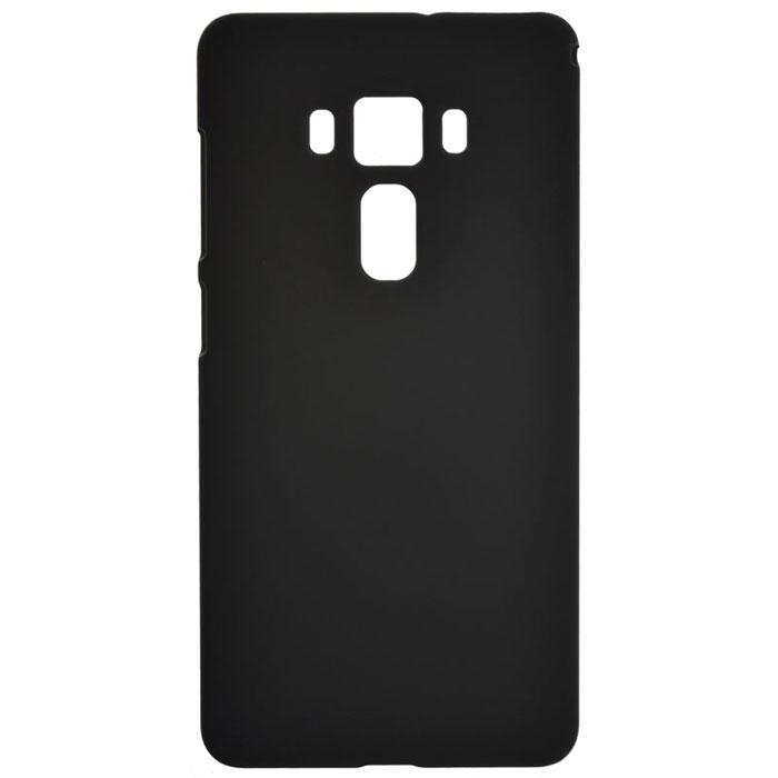 Чехол skinBOX 4People shield для Asus ZenFone 3 ZS570KL черный