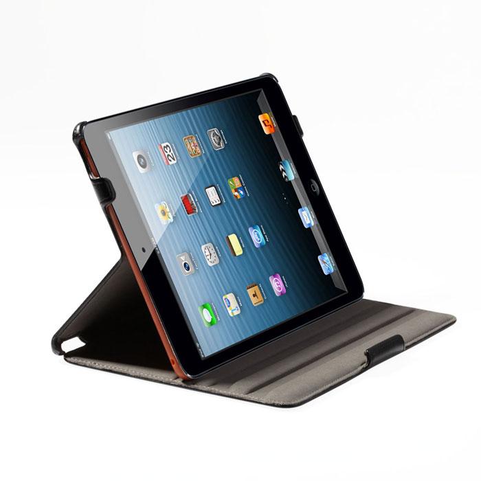 Чехол IT BAGGAGE для iPad 9.7 ITIPAD55-1 мультистенд, черный
