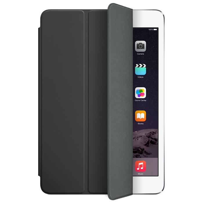 Чехол для Pad Mini/iPad Mini 2/iPad Mini 3 Smart Cover Black MGNC2ZM/A