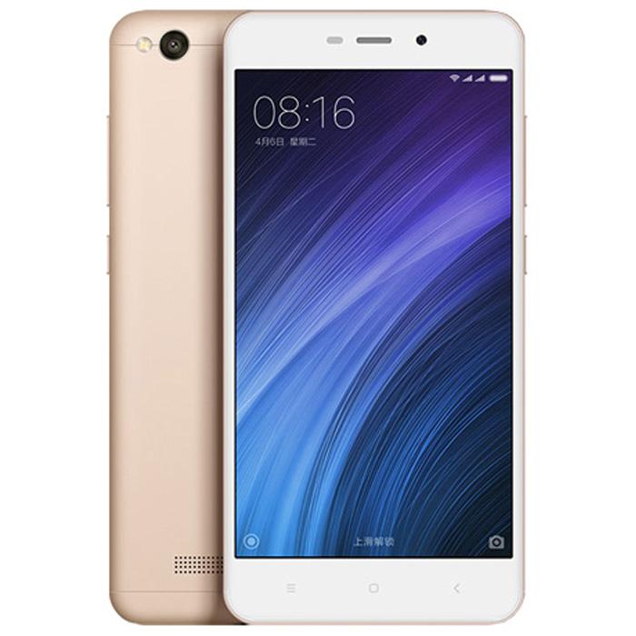 Сотовый телефон Xiaomi Redmi 4A 16Gb Gold