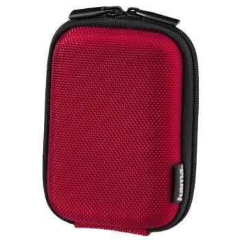 Чехол для фотокамеры Hama Hardcase Thumb 40G красный 6x2,5x9,5 (10/100/1800) ( 103762 )