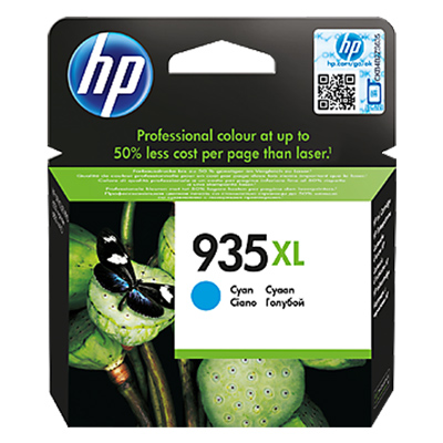 Картридж HP C2P24AE №935XL Cyan