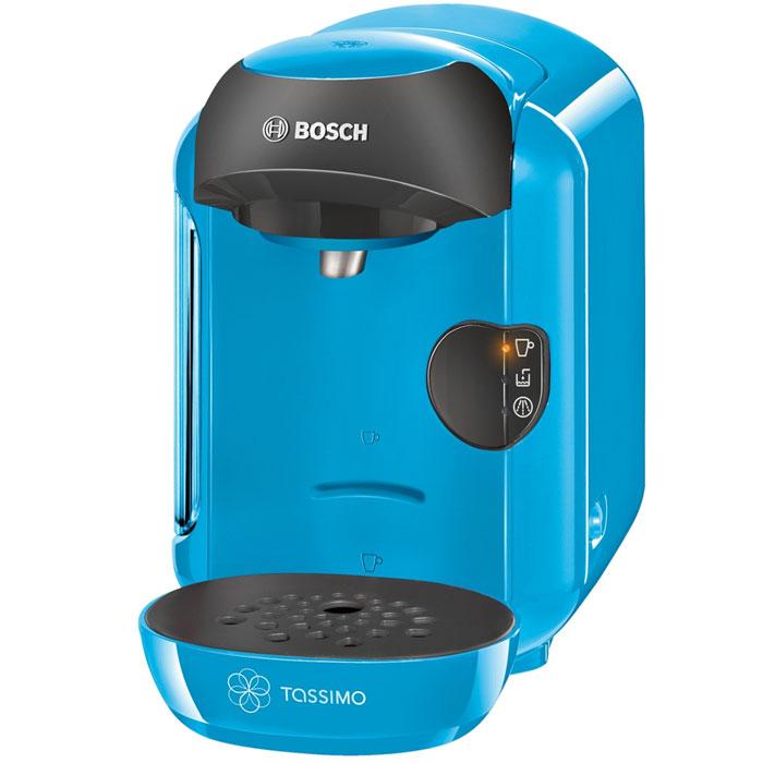 Капсульная кофемашина Bosch TAS1255