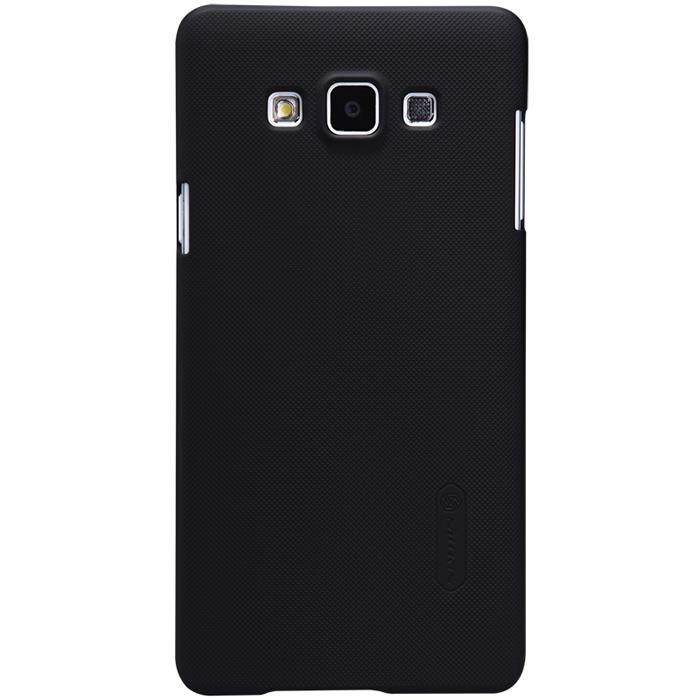 Чехол Nillkin Super Frosted для Samsung A700F/A700FD Galaxy A7 черный