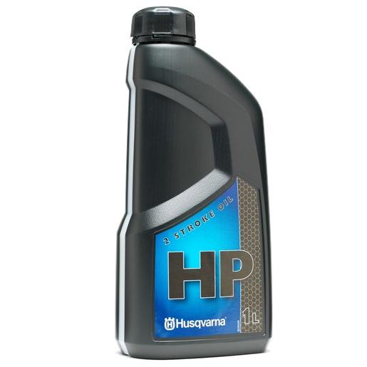 Масло 2-х тактное Husqvarna 5878085-12 HP 1л