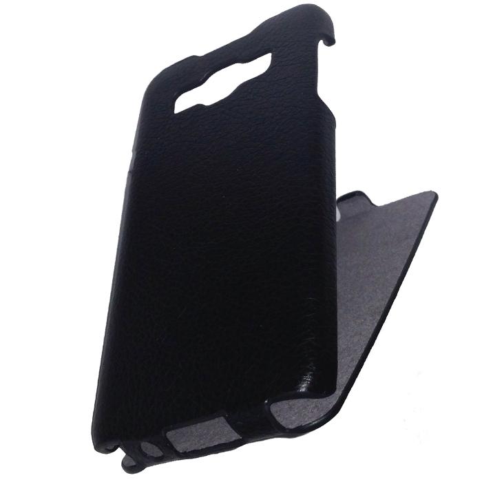 Чехол iBox Premium для Samsung G357 Galaxy Ace Style LTE, черный