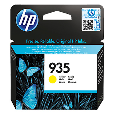 Картридж HP C2P22AE №935 Yellow