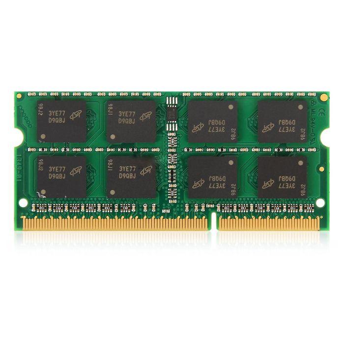 Модуль памяти SO-DIMM DDR3L 1600MHz 8Gb Kingston ( KVR16LS11/8 ) Ret
