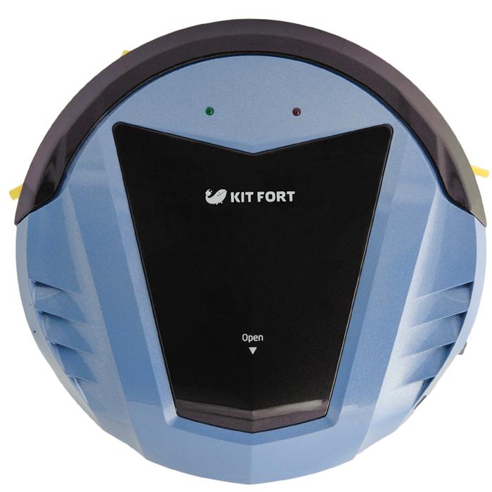 Робот-пылесос Kitfort KT-511-2