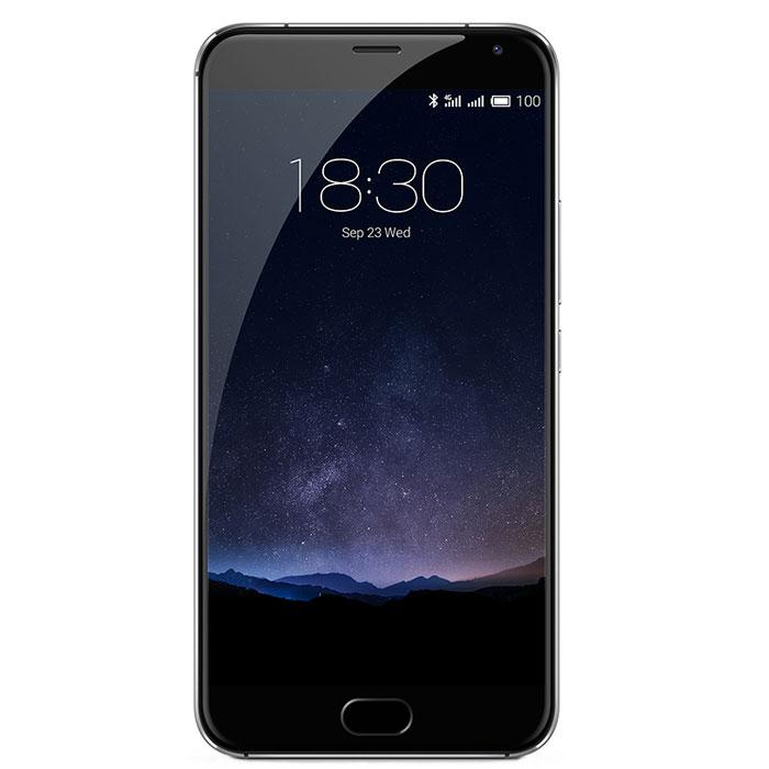 Смартфон Meizu PRO 5 64Gb Silver/Black