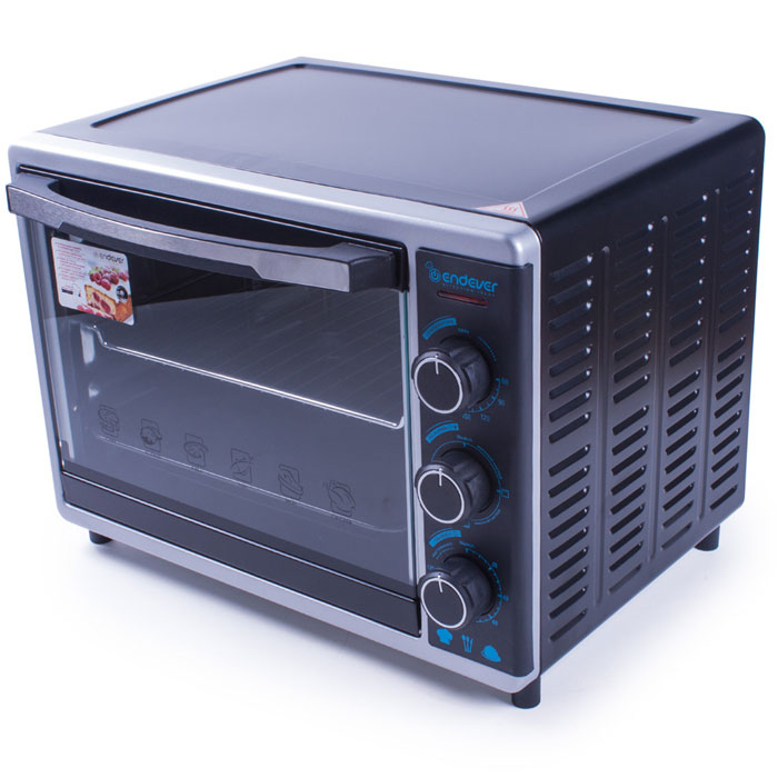 Электроплитка Endever Danko 4010