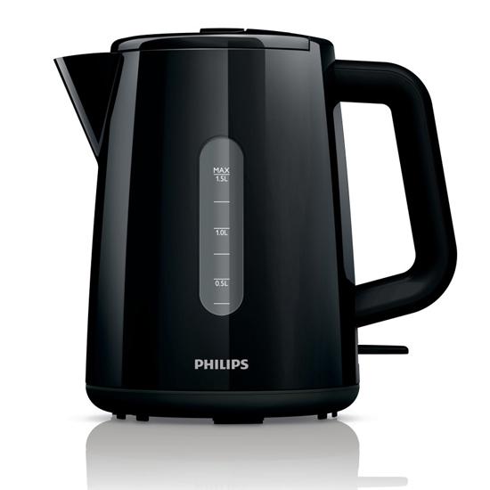 Чайник Philips HD 9300 черный