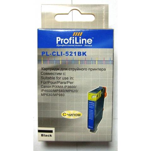 Картридж ProfiLine PL-CLI-526M