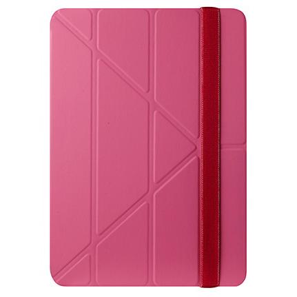 Чехол для iPad Air Ozaki O! coat Slim-Y 360° (OC110PK) Pink