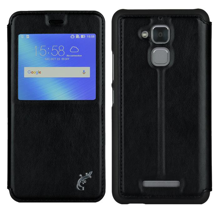 Чехол G-case Slim Premium для Asus ZenFone 3 Max ZC520TL черный