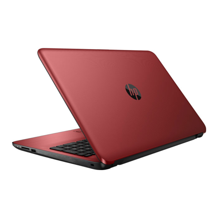 Ноутбук 15,6″ HP 15-ay550ur Intel N3710/4Gb/500Gb/AMD R5 M430 2Gb/15.6″/Win10 красный ( Z9B22EA )