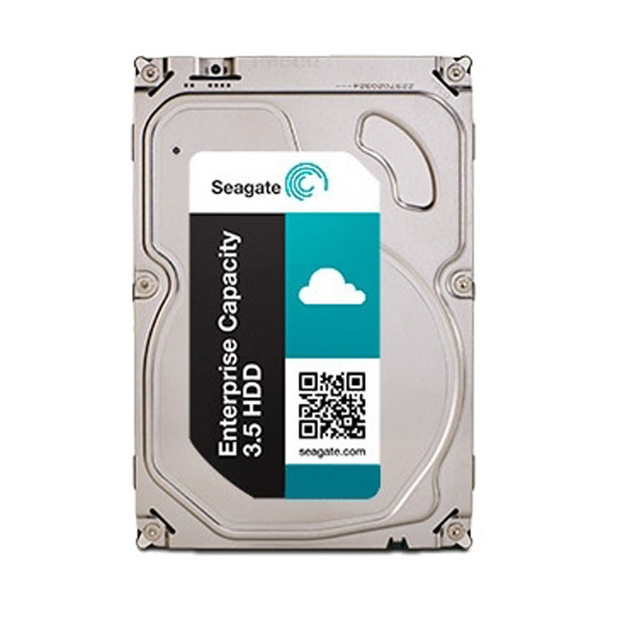 Жесткий диск 3.5″ SATA3 4.0Тб Seagate Enterprise SE, 128Мб, 7200rpm ( ST4000NM0035 ) OEM