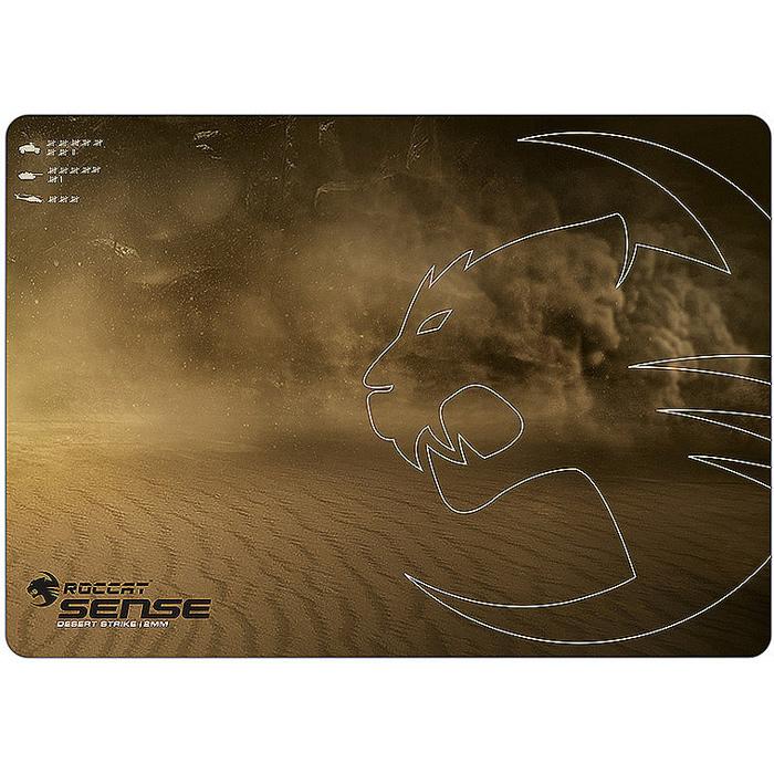 Коврик для мыши Sense Desert Strike
