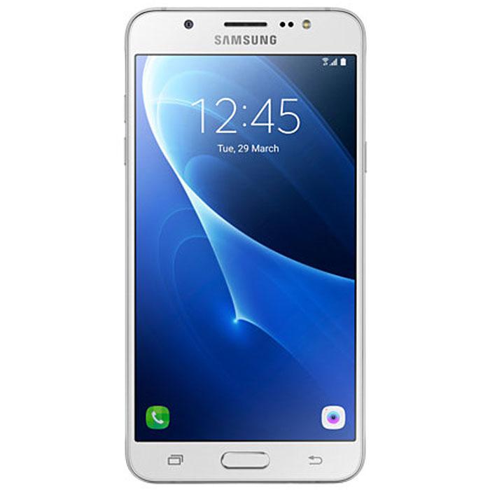 Смартфон Samsung Galaxy J7 (2016) SM-J710FN White