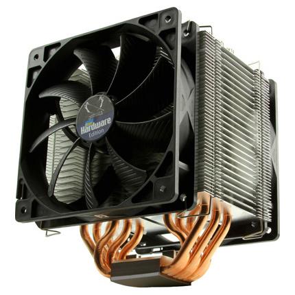 Cooler Scythe SCMG-4PCGH Mugen 4 PCGH Edition (S775, S1150/1155/S1156, S1356/S1366, S2011, AM2, AM2+, AM3/AM3+/FM1)