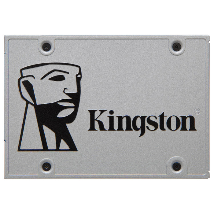 Накопитель 2.5″ SSD SATA3 480Гб Kingston UV400 Series ( SUV400S37/480G )