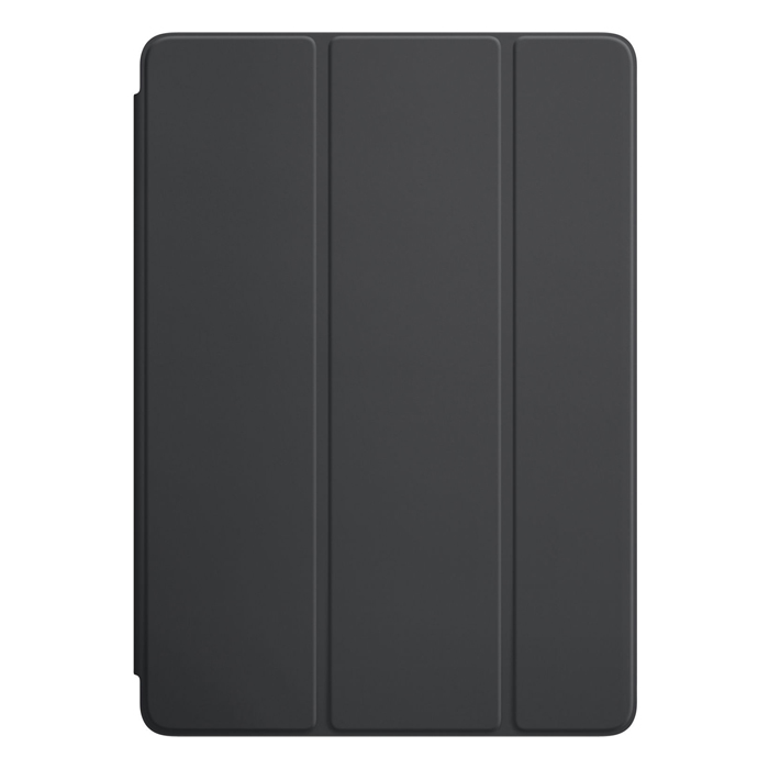 Чехол для iPad 9.7 Apple Smart Cover Charcoal Gray MQ4L2ZM/A