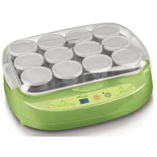 Йогуртница Brand 4002 зеленый