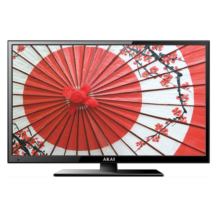 Телевизор ЖК 24″ Akai LEA-24B52P черный