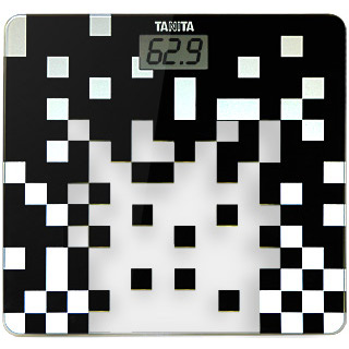 Весы Tanita HD-380 Black