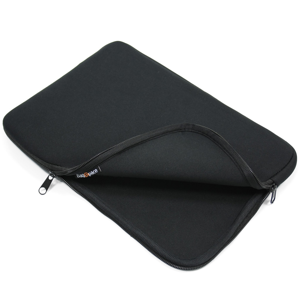 Папка 10″ Bagspace PS-810-10BK черная