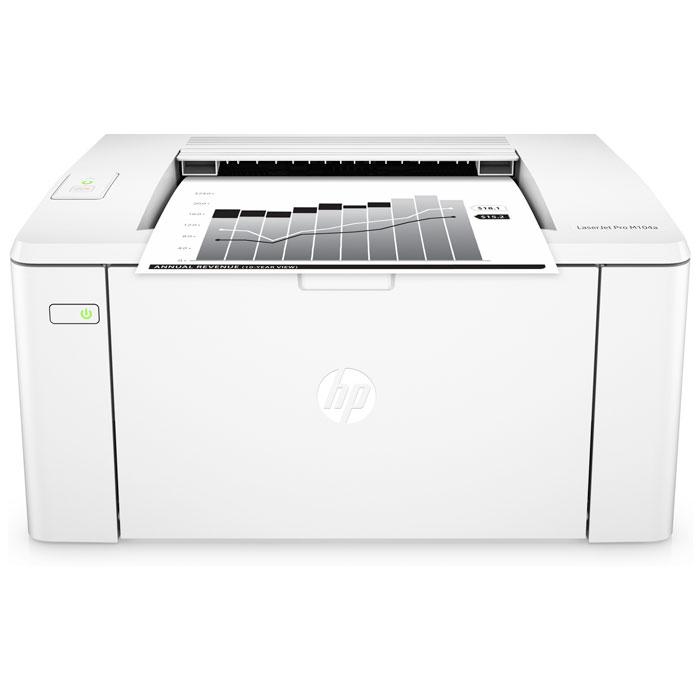 Принтер HP LaserJet Pro M104a G3Q36A лазерный