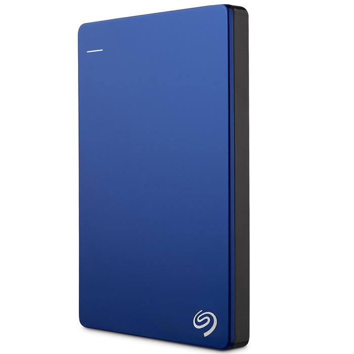 Внешний жесткий диск USB3.0 2.5″ 2.0Тб Seagate Backup Plus ( STDR2000202  ) Синий