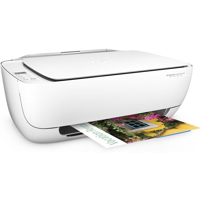 МФУ HP Deskjet Ink Advantage 3635 F5S44C цветное струйное с Wi-Fi