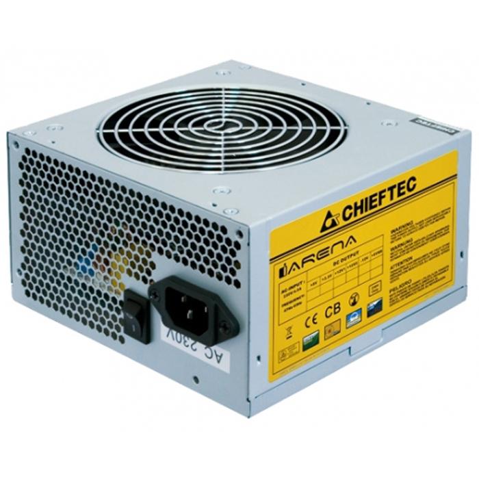 Блок питания Chieftec iArena series 450W ( GPA-450S8 )