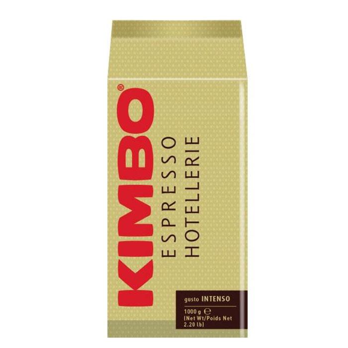 Кофе в зёрнах Kimbo Hotellerie Gusto Intenso  1 кг