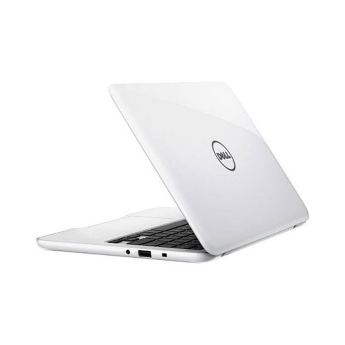 Ноутбук 11.6″ Dell Inspiron 3168 Intel 3710/4Gb/500Gb/11.6″ Touch/Win10 белый ( 3168-8773 )