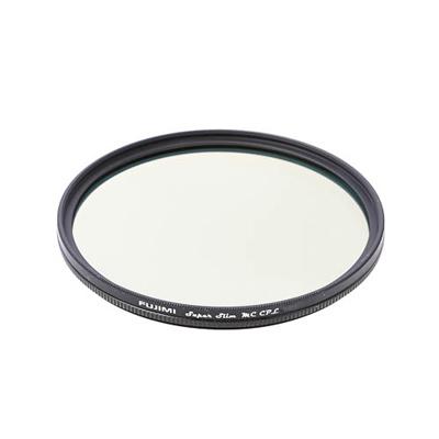Светофильтр Fujimi MC-CPL 72 мм ультратонкий